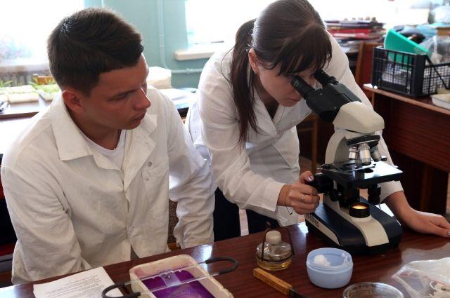 Многие сотрудники вузов, научных лабораторий из-за низких зарплат уходят в коммерческие фирмы.