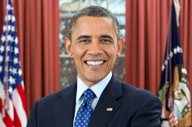 В соцсетях обсуждают фотографии Обамы из отпуска