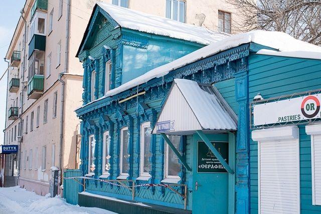 Задачей первого в Поволжье православного центра является помощь семьям и в первую очередь детям, которые попали в сложную жизненную ситуацию.
