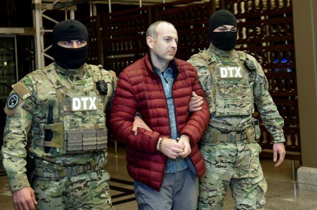 «Танцы» президента Алиева вокруг блогера Лапшина