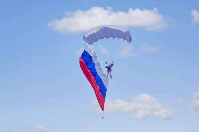 ВСургуте пройдет фестиваль экстремальных видов спорта