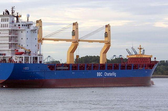 Российских моряков в Нигерии пираты взяли в заложники. Главное
