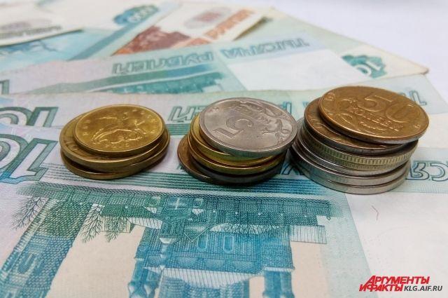Средний размер пособия для граждан, проживающих в Пензе и  Кузнецке,  составил - 1 590 руб. за квартал.