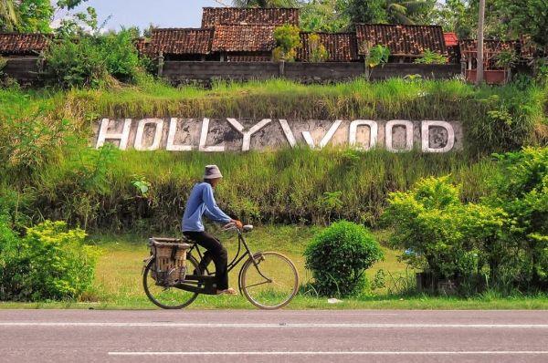 У этого фото отличная идея, а у идеи - отличный 7-летний фотограф из Индонезии