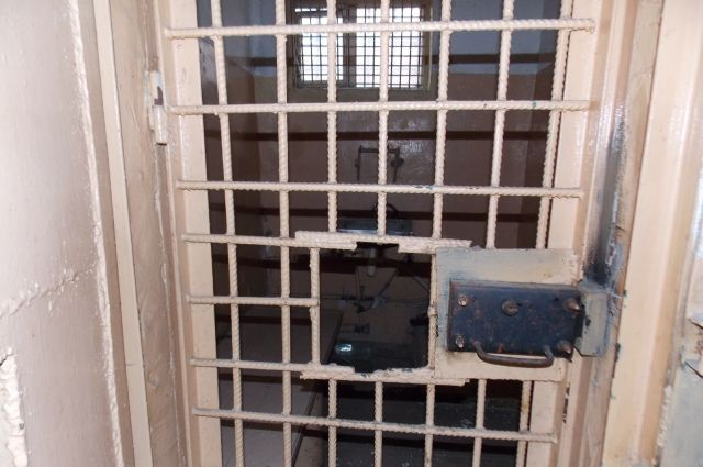 ВСургуте прежний работник Ростехнадзора приговорен к7 годам колонии
