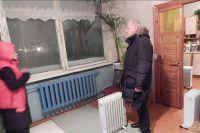 Ярославцы, прозябавшие в административном здании бывшего оборонного завода, обратились за помощью к омбудсмену.
