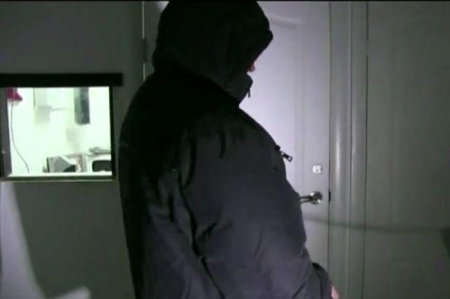 ВКирове мужчина ограбил биржевой клуб