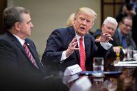 Реформировать страну Трамп начал очень энергично. Хватит ли у него сил довести начатое дело до финала?