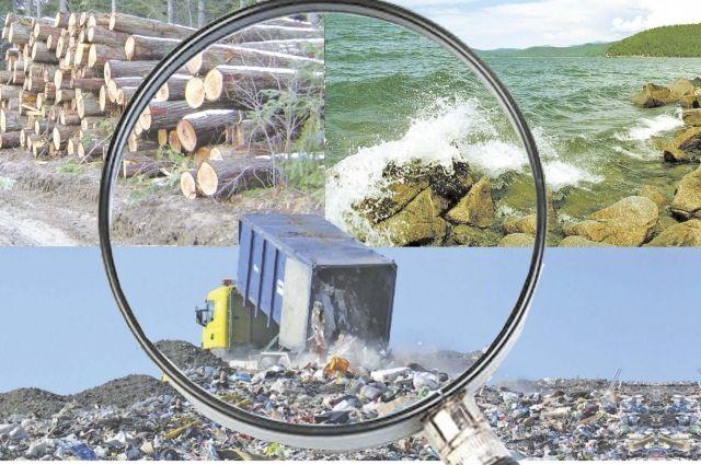 50 тысяч тонн отходов вывезут со свалок.