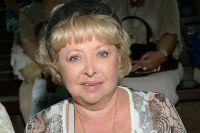 Анна Фроловцева.