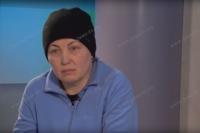 Мама убитой 12-летней девочки из Новокузнецка дала интервью в эфире телеканала «Июнь».