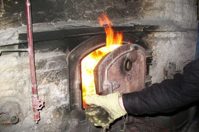 Погибли отугарного газа отец с2-летней дочерью вНовосибирской области