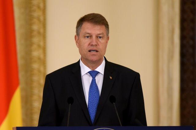 Десятки тыс. жителей Румынии требуют отставки руководства
