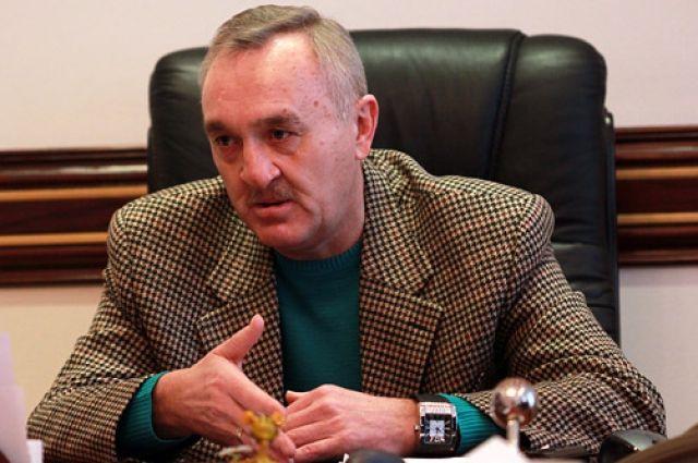 Скончался трехкратный чемпион СССР пофутболу Чанов