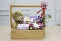 14 февраля - отличный повод рассказать или напомнить о своей любви.