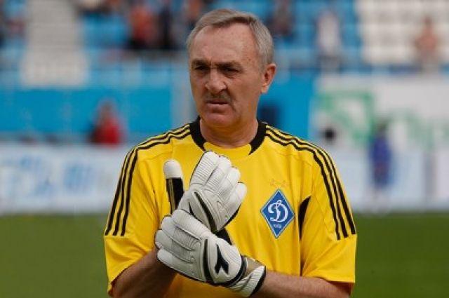 Милиция возбудила уголовное дело из-за смерти экс-футболиста Чанова