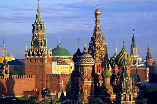 ВКремле открестились отсделки сТрампом поУкраине