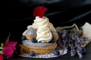 Десерт «Сент Оноре»