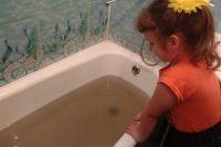 Чем именно была загрязнена вода в Новокузнецке, выяснить не удалось.