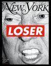 Журнал New York: «Лузер»