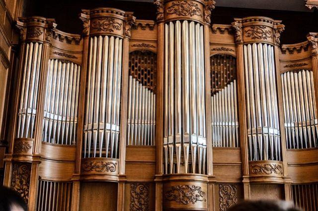 В программе фестиваля - шедевры классической музыки.