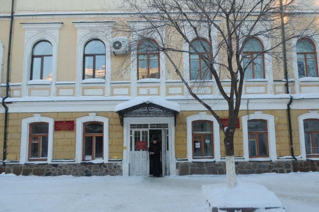 Ректор ОГПУ подтвердила информацию о следственных действиях в университете