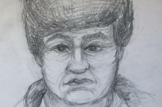 Педофил сошрамом напал нанефтеюганскую школьницу