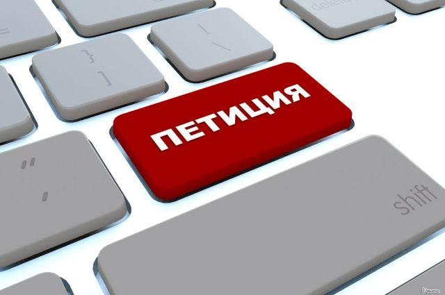 Петиций, которые набрали необходимые для обсуждения в Киевраде 10 тысяч подписей, не так много - 38