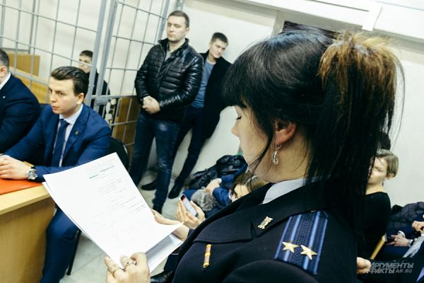 По версии следствия, Тимербаев виновен в хищении 90 млн рублей вкладчиков.
