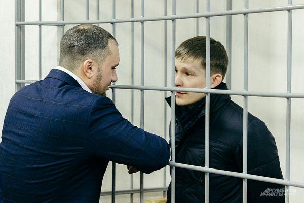 Суд арестовал Тимербаева до 2 апреля.