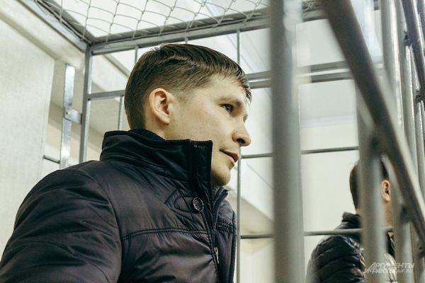 Свою вину Рустам Тимербаев не признал.