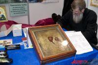 Выставка проходит в Омске ежегодно.
