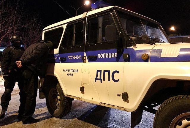 Драка наотдыхе повернулась для красноярских полицейских отстранением отслужбы