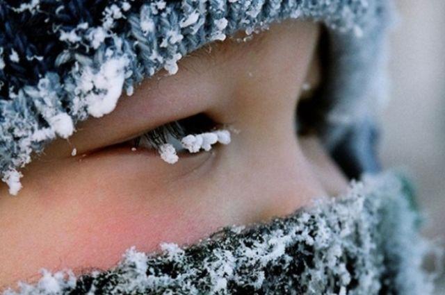 74 школы остановили занятия вХарьковской области из-за холодов