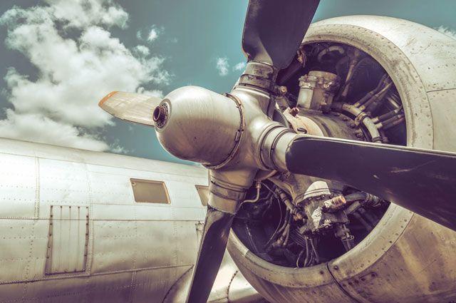 От «Мессеров» до баллистических ракет. Автогиганты, строившие самолеты