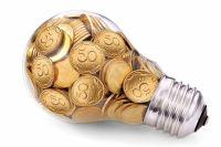 С 1 марта электроэнергия подешевеет на 5,7%