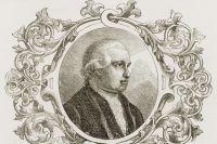 Майер Амшель Ротшильд.