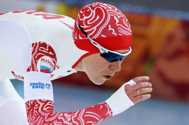 Ольга Граф выиграла бронзу чемпионата мира