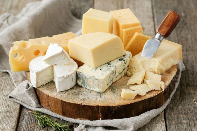 Польза и вред плавленного сыра карат