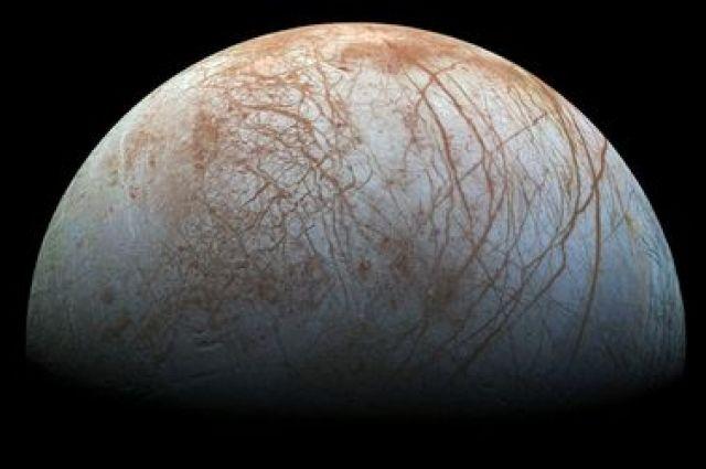 NASA отправит на спутник Юпитера космический модуль