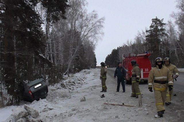 ВТатарстане будут судить екатеринбуржца заДТП спятью погибшими