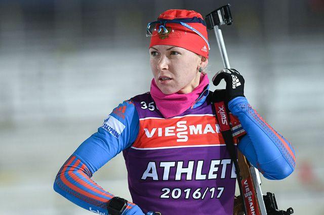 17-летняя биатлонистка Анна Моисеева обвинила тренера в домогательствах