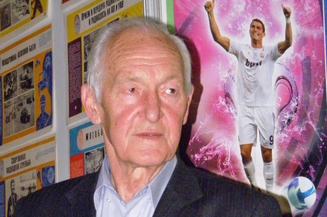 Двукратный олимпийский чемпион поволейболу умер вдень своего 80-летия