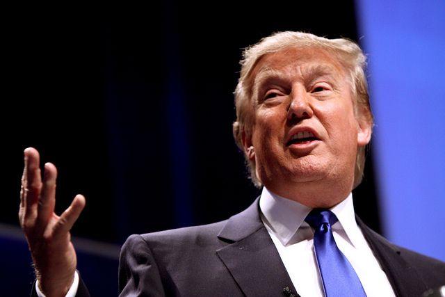 Трамп может подписать новый указ поиммиграционной политике