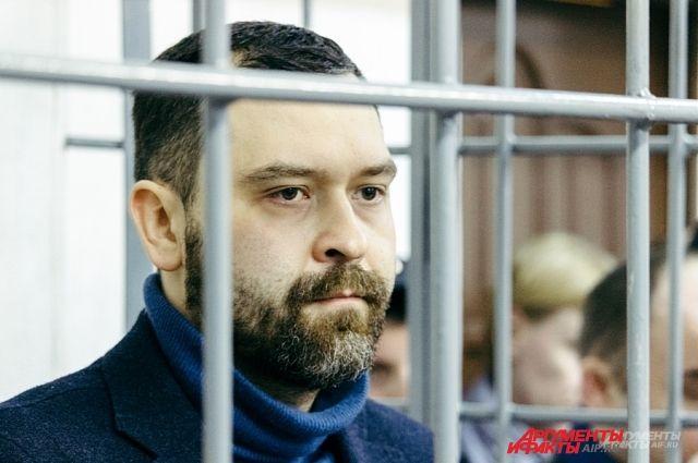 Вадим Мерзляков считает, что он ни при чем.