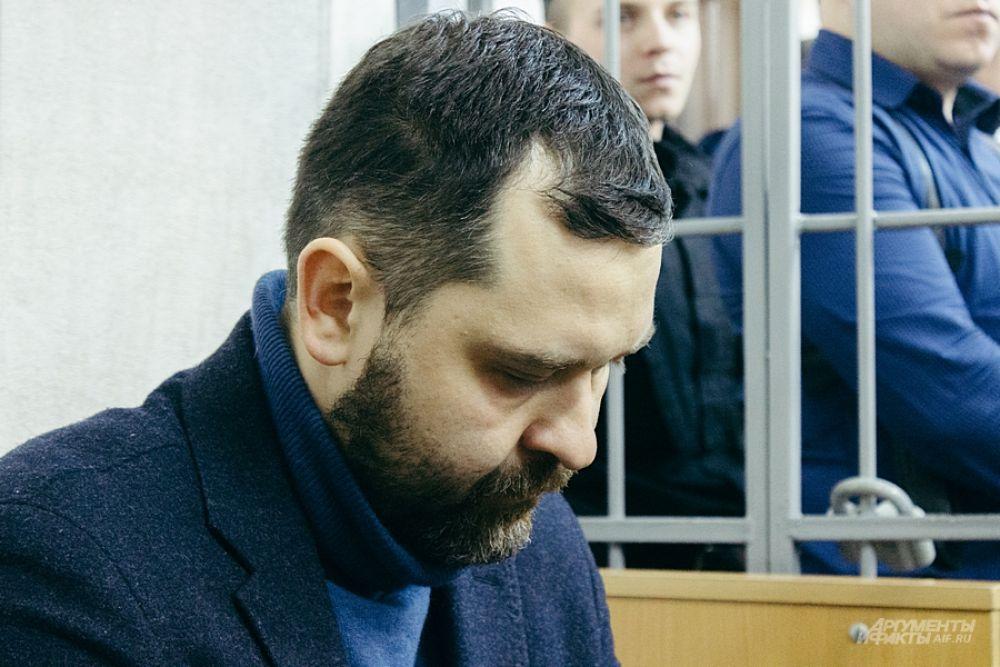 35-летний Вадим Мерзляков является правой рукой Роберта Мусина, председателя правления Татфондбанка и депутата Госсовета РТ.