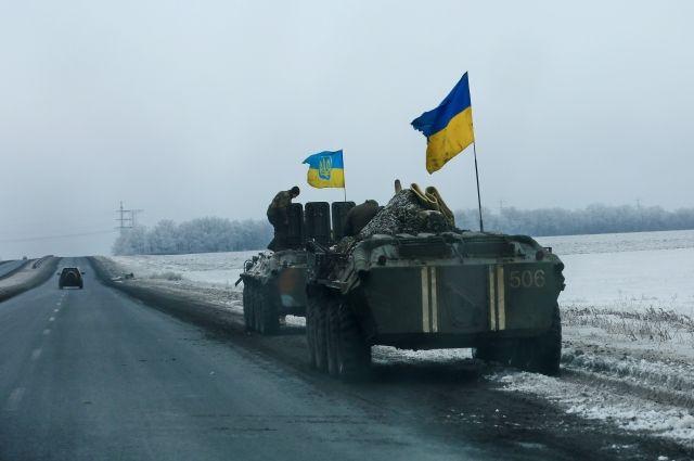 Окраины Донецка иЯсиноватой попали под обстрел тяжелой артиллерии