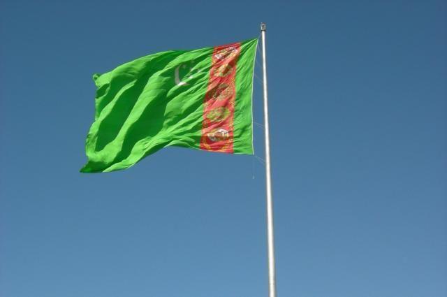 Бердымухамедов переизбран напост президента Туркмении