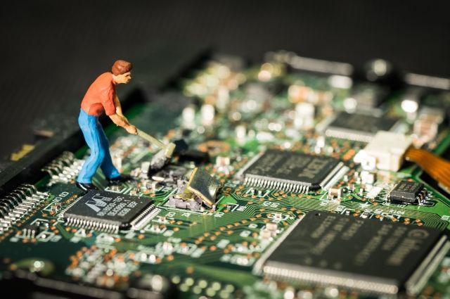 Официальный сайт Министерства здравоохранения РФподвергся масштабной кибератаке