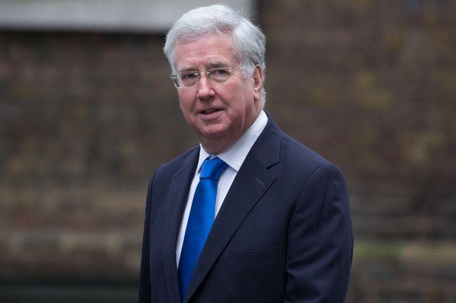 Министр обороны Великобритании сказал, когда начнется решающая битва за«столицу» ИГИЛ